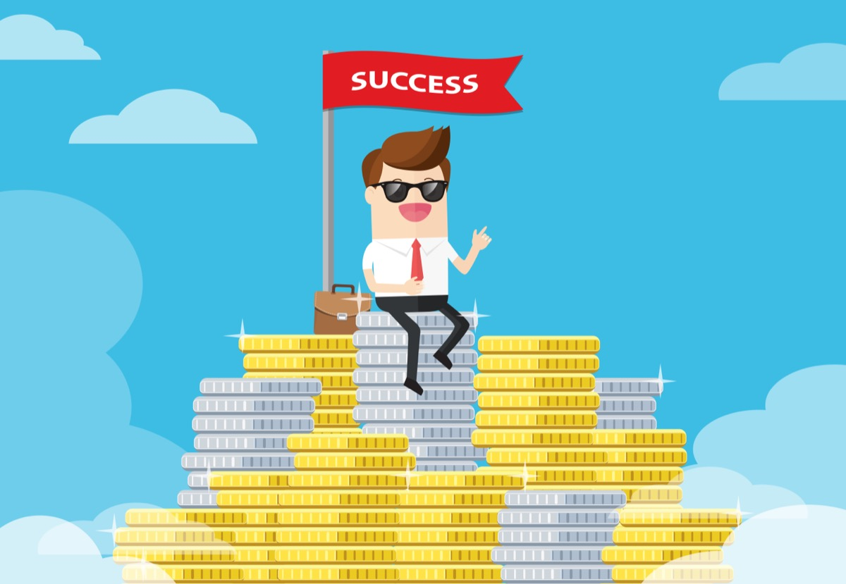 成功_収入